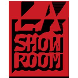 Buyer 39 s lounge for Lashowroom