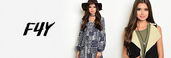 Wholesale Women's Clothing distributor | LAShowroom.com
