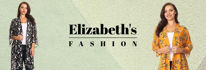 Elizabeth's Fashion