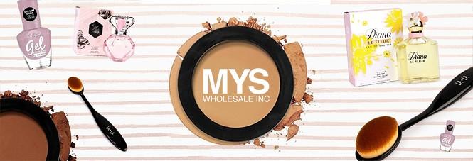 MYS Wholesale