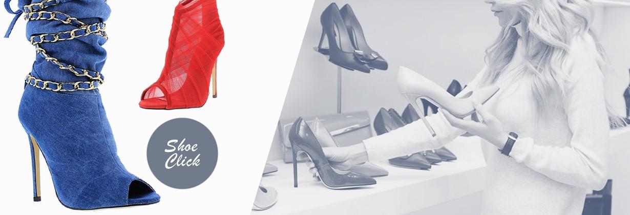 Shoe Click