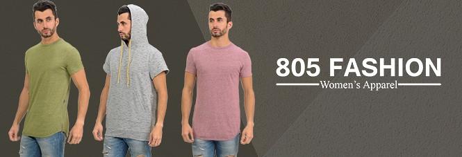 805 Fashion