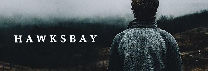 Hawk's Bay