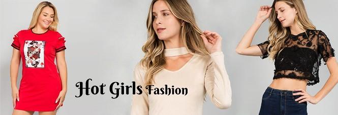 Hot Girls Fashion
