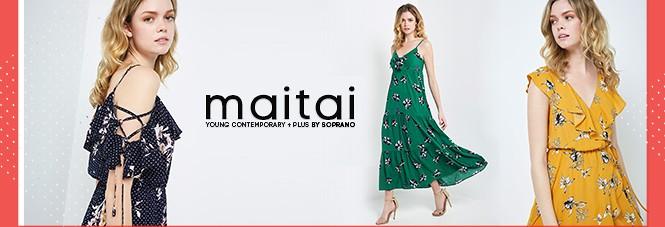 Maitai/Soprano