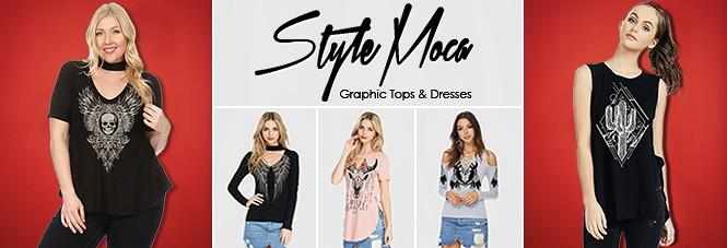 StyleMoca