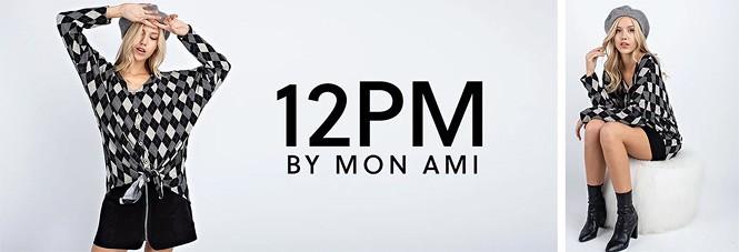 12PM by Mon Ami