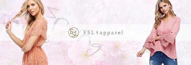 FSL apparel