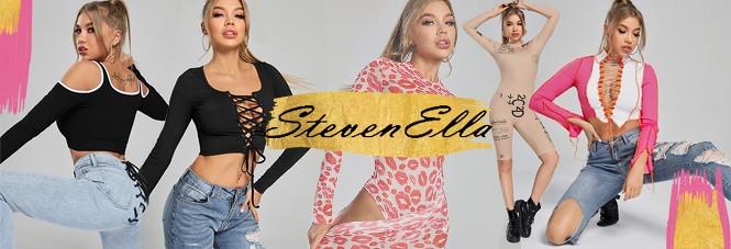 Steven Ella