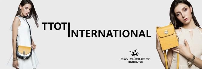 TTOTI International