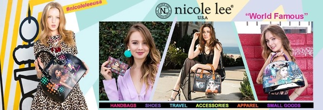 Nicole Lee USA