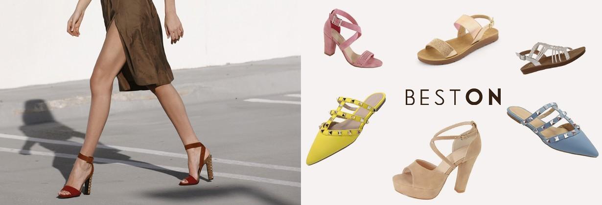 018828aac1 Wholesale Shoes & Footwear | LAShowroom.com