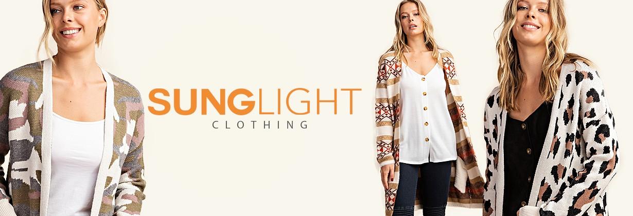 Sung Light Clothing