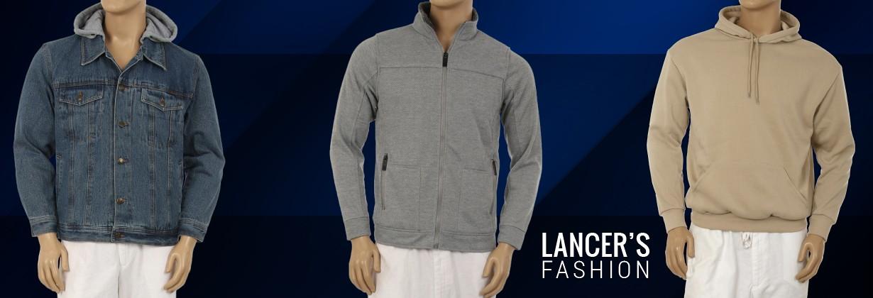 Lancer's Fashion