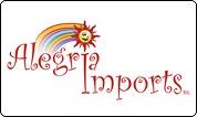 Alegria Imports Inc