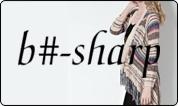 b#-sharp