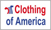 Clothing of America