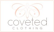 Coveted Clothing
