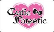 Cutie Patootie Clothing