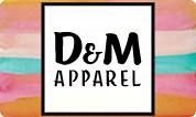 D & M Apparel