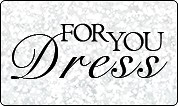 For You Dress