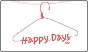 Happy Days Clothing