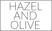 Hazel and Olive