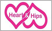 Heart & Hips