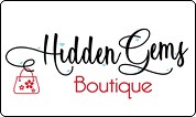 Hidden Gems Boutique