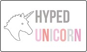 Hyped Unicorn