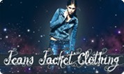 Jean Jacket Clothing