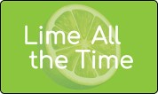 Lime All the Time