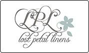 Lost Petal Linens