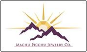 Machu Picchu Jewelry