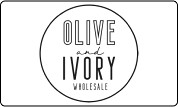 Olive and Ivory