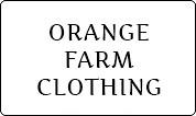 ORANGE FARM CLOTHING