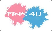 PINK 4 U