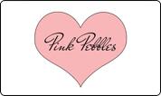 Pink Pebbles Shop