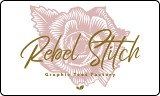 Rebel Stitch