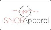 Snob Apparel