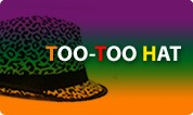 Too-Too Hat