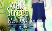 Wall Street Fashion