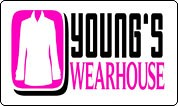 Young's Wearhouse