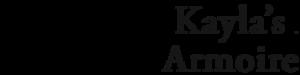 Kayla's Armoire